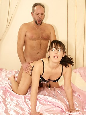 Mature Doggystyle Porn Pictures