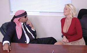 Mature Secretary Porn Pictures