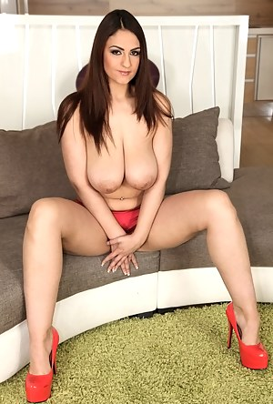 Mature Big Boobs Porn Pictures