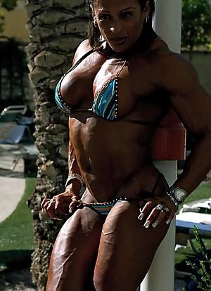 Mature Bodybuilder Porn Pictures